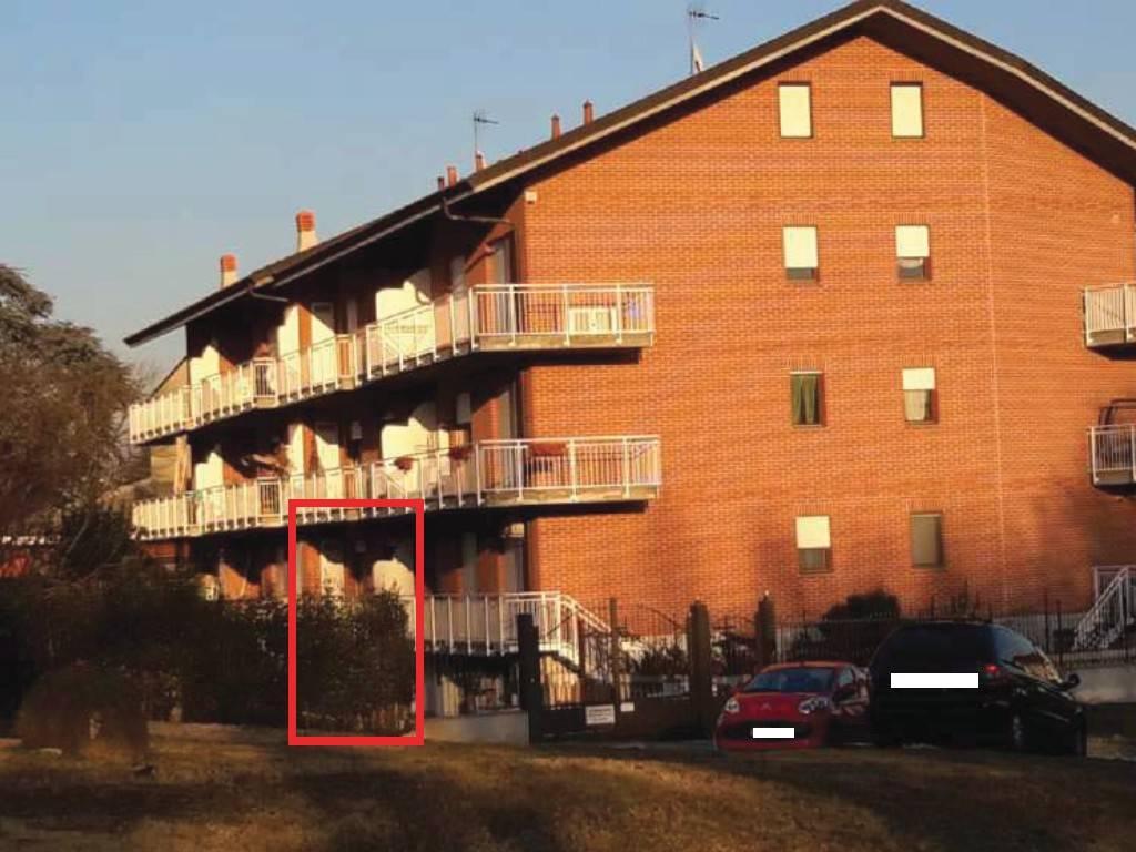 Appartamento in vendita a Rivoli, 4 locali, prezzo € 85.000   PortaleAgenzieImmobiliari.it