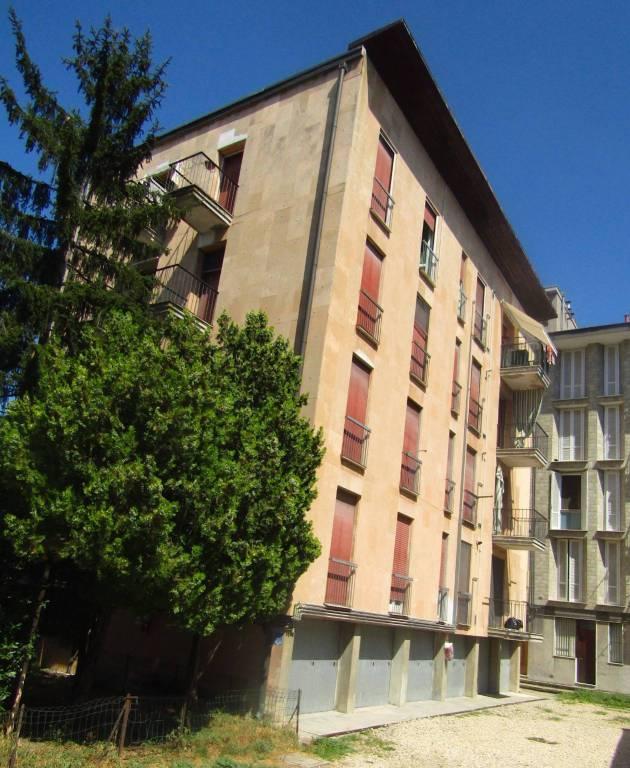 Appartamento in vendita a Sannazzaro de' Burgondi, 3 locali, prezzo € 47.000 | CambioCasa.it