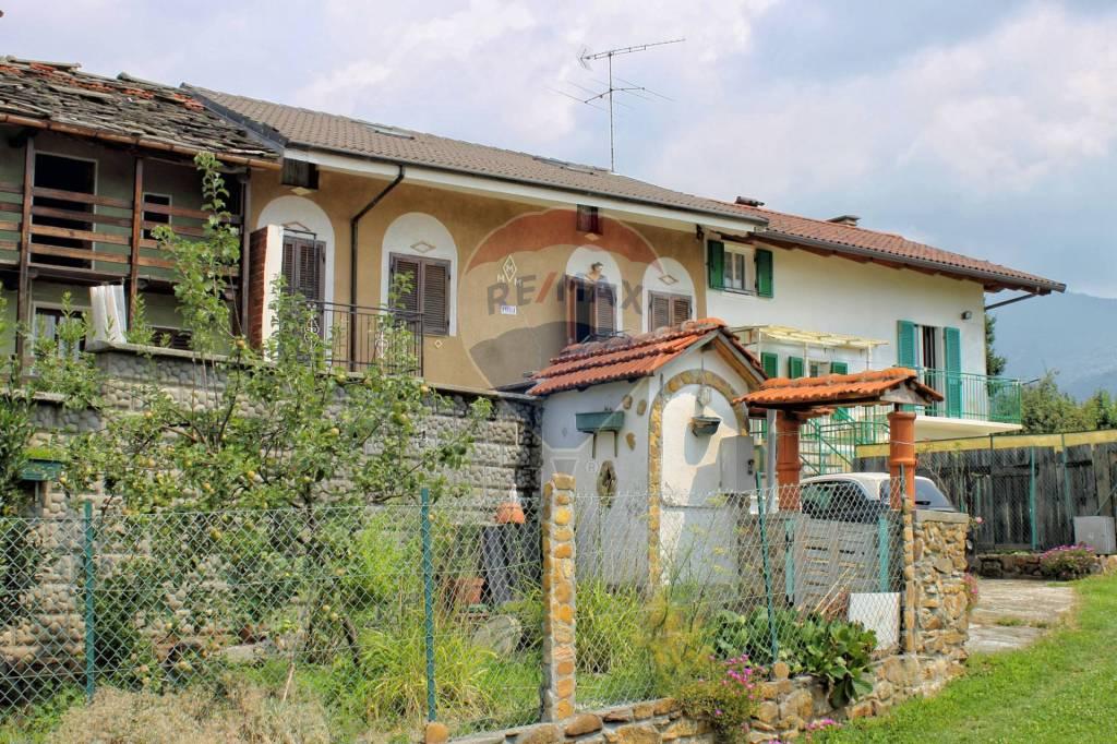 Foto 1 di Casa indipendente via Bogno, 59, Coassolo Torinese