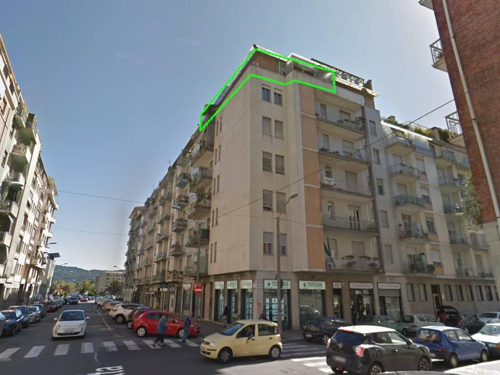 Appartamento in vendita a Torino, 4 locali, zona Santa Rita, prezzo € 110.000   PortaleAgenzieImmobiliari.it