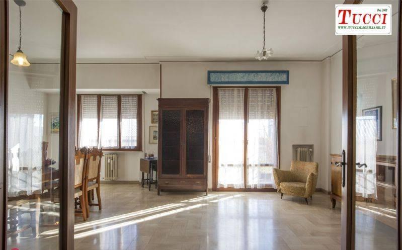 Appartamento in vendita a Pistoia, 4 locali, prezzo € 194.000 | PortaleAgenzieImmobiliari.it
