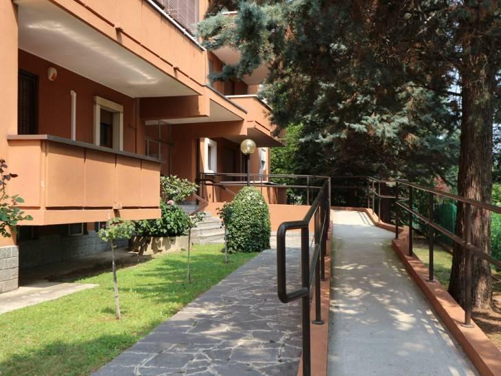 Appartamento in vendita a Marnate, 3 locali, prezzo € 125.000 | CambioCasa.it