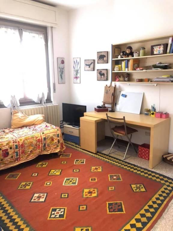Appartamento in affitto a Pavia, 2 locali, prezzo € 380 | PortaleAgenzieImmobiliari.it