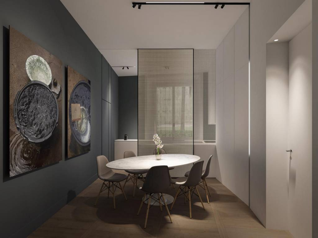 Appartamento in vendita a Milano, 3 locali, zona Zona: 8 . Bocconi, C.so Italia, Ticinese, Bligny, prezzo € 825.000 | CambioCasa.it