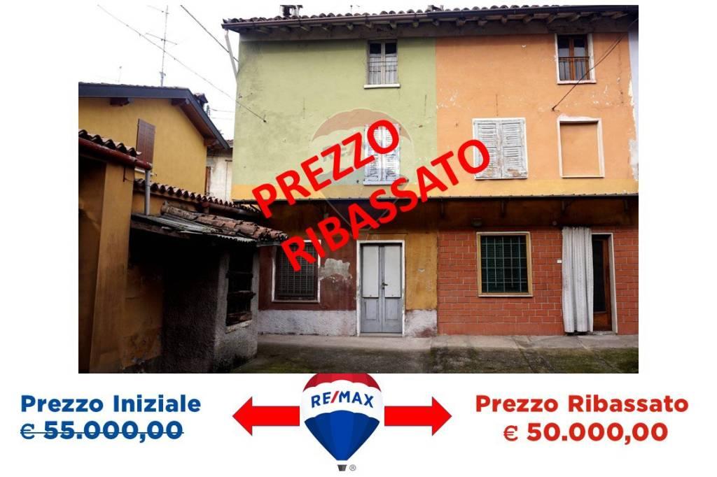 Soluzione Indipendente in vendita a Pontevico, 6 locali, prezzo € 55.000 | CambioCasa.it