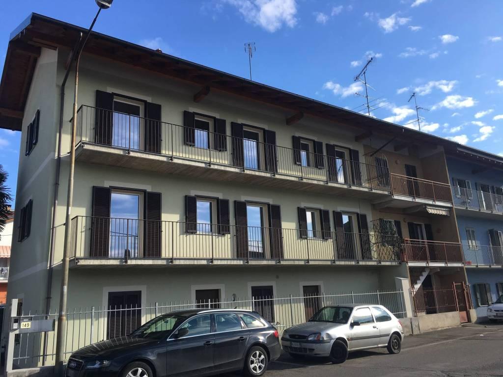 Appartamento in affitto a Borgomanero, 3 locali, prezzo € 550 | PortaleAgenzieImmobiliari.it