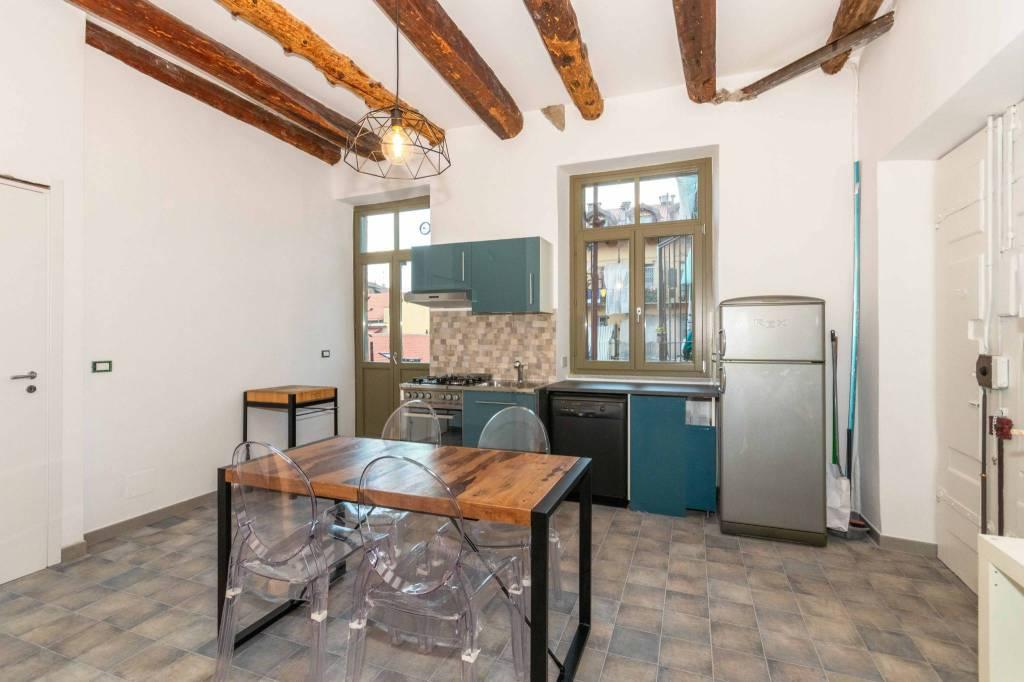 Appartamento in affitto Zona Valdocco, Aurora - corso Giulio Cesare 6 Torino