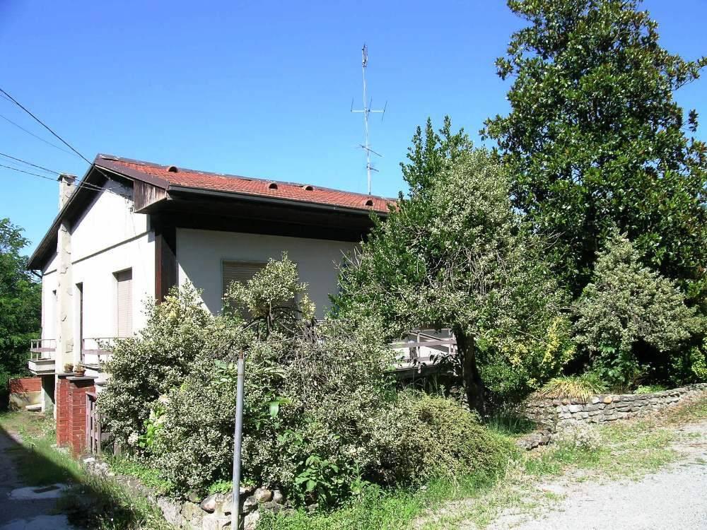 Villa in vendita a Pontestura, 4 locali, prezzo € 80.000 | PortaleAgenzieImmobiliari.it