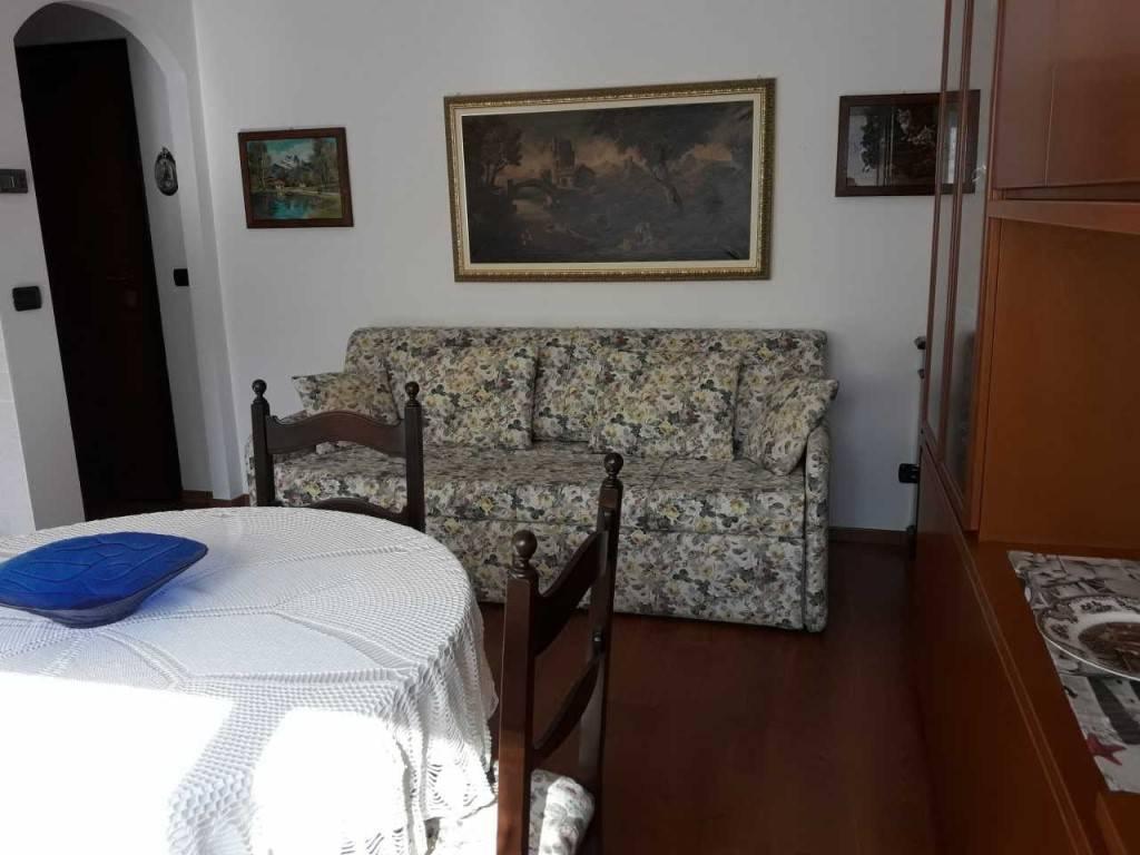 Appartamento in affitto a SanRemo, 2 locali, prezzo € 650 | CambioCasa.it