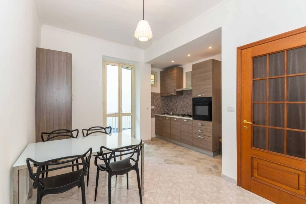Appartamento in affitto Zona Valdocco, Aurora - via Chivasso 13 Torino