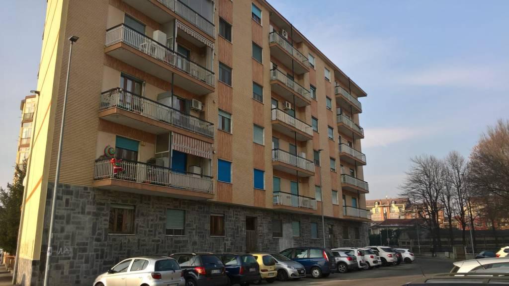 Foto 1 di Bilocale via Massimo D'Azeglio 22, Nichelino