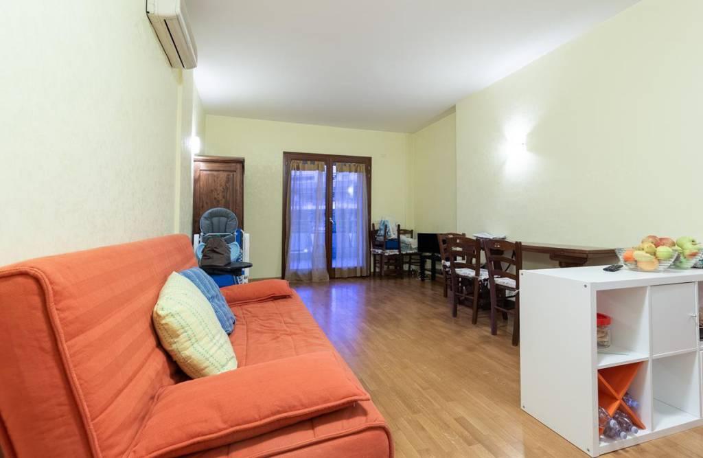 Bilocale in affitto a Roma in Via Della Fotografia