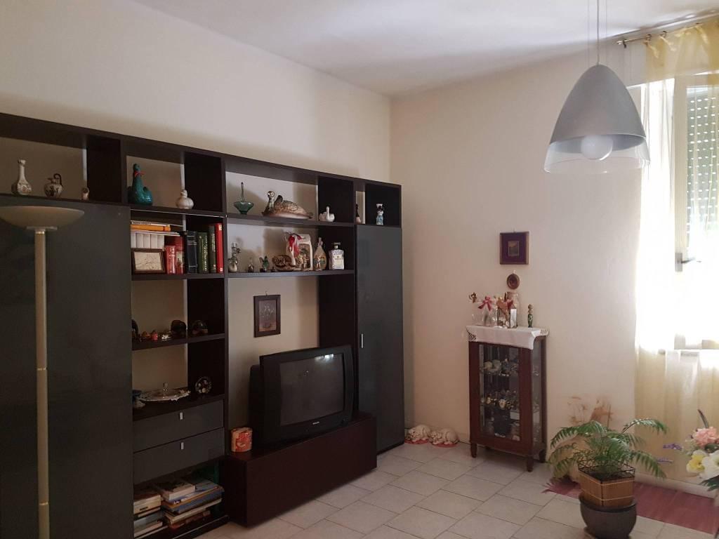 Appartamento in vendita a Voghera, 3 locali, prezzo € 95.000 | PortaleAgenzieImmobiliari.it