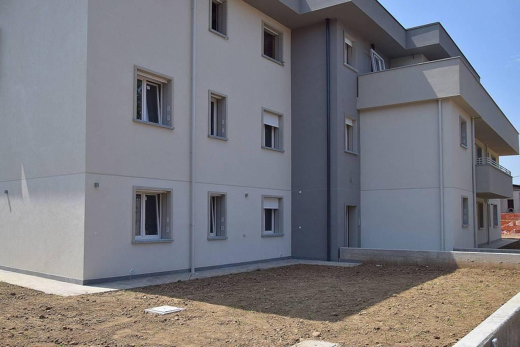 Appartamento in vendita via Roma Capriate San Gervasio