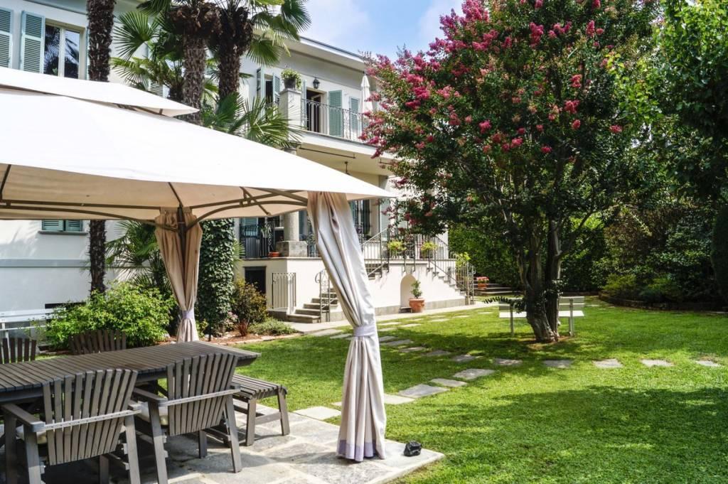 Foto 1 di Villa via Biscaretti, Pino Torinese
