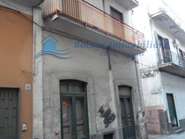 Casa Indipendente da ristrutturare in vendita Rif. 4466152