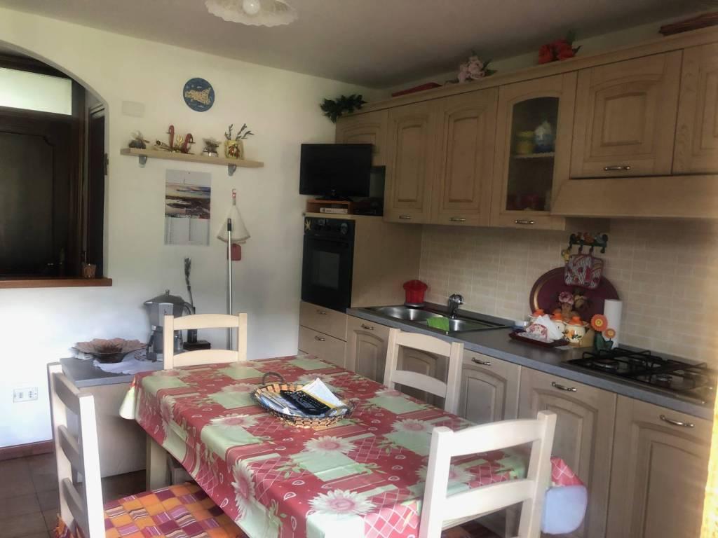 Appartamento in vendita a Dazio, 3 locali, prezzo € 72.000 | CambioCasa.it