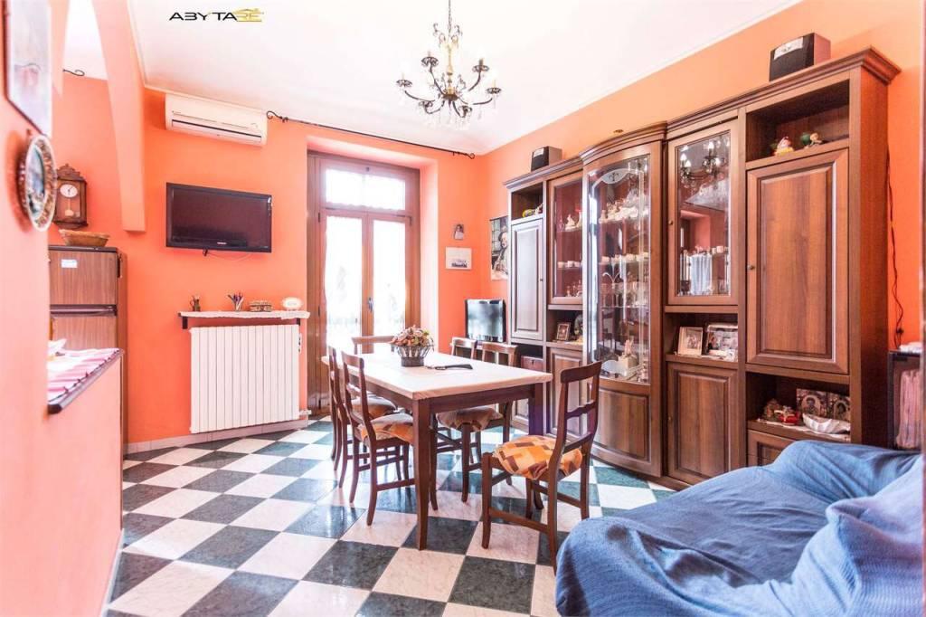 Appartamento in vendita Zona Madonna di Campagna, Borgo Vittoria... - Chiesa della salute, 11 Torino