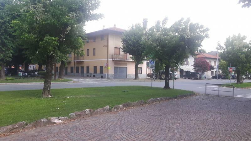 Negozio / Locale in affitto a San Giusto Canavese, 2 locali, prezzo € 300 | PortaleAgenzieImmobiliari.it