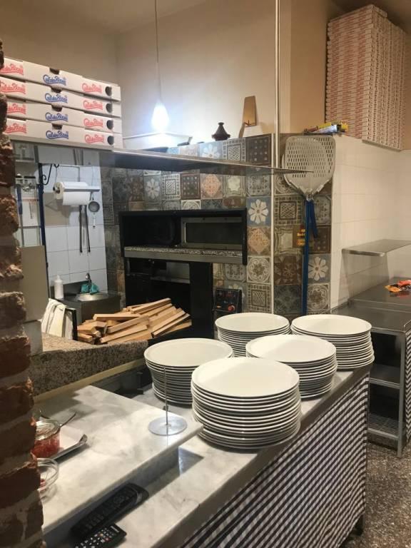 Ristorante / Pizzeria / Trattoria in vendita a Rivarolo Canavese, 6 locali, prezzo € 60.000 | PortaleAgenzieImmobiliari.it
