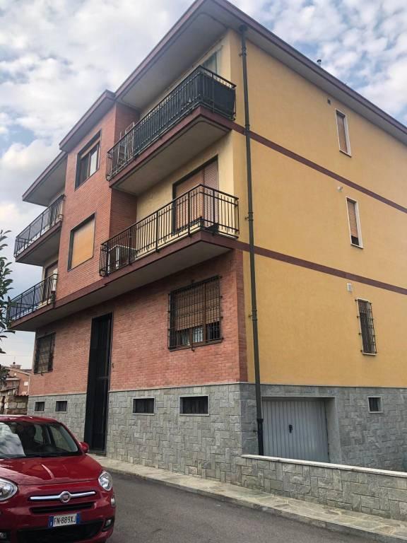 Appartamento in vendita via Alessandro Volta Nichelino