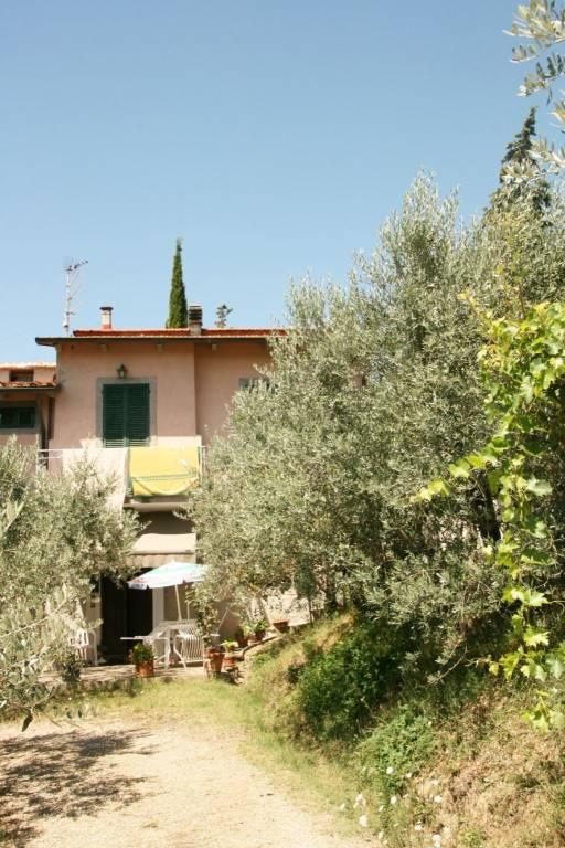 Casa indipendente in Affitto a Capolona: 4 locali, 100 mq