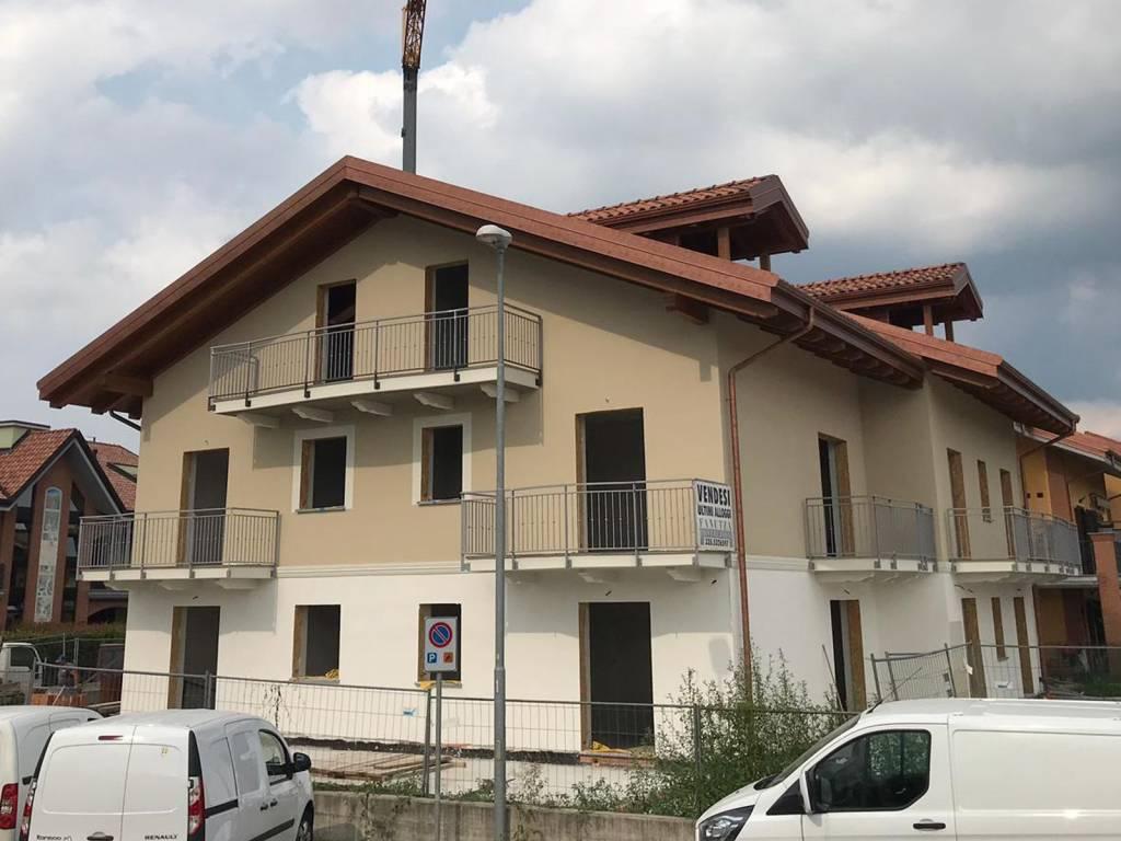 Foto 1 di Attico / Mansarda via Val della Torre 4, San Gillio