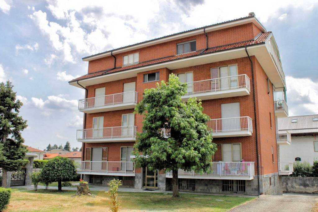 Appartamento in affitto via sangano, 49 Bruino
