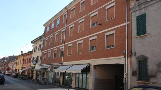 Appartamento in vendita via Ugo Bassi 42 Cento