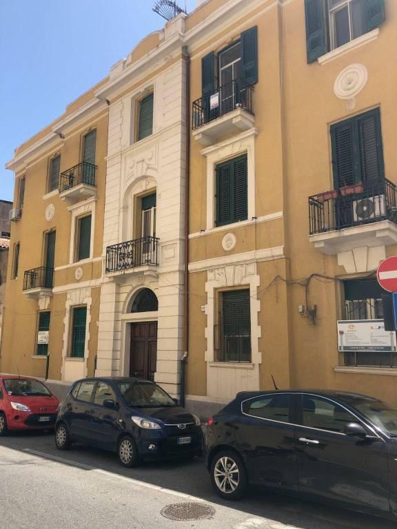 Appartamento in Vendita a Messina Centro: 5 locali, 170 mq