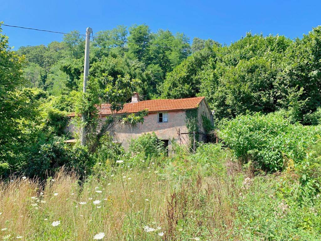 Terreno Edificabile Residenziale in vendita a Mele, 9999 locali, Trattative riservate | PortaleAgenzieImmobiliari.it