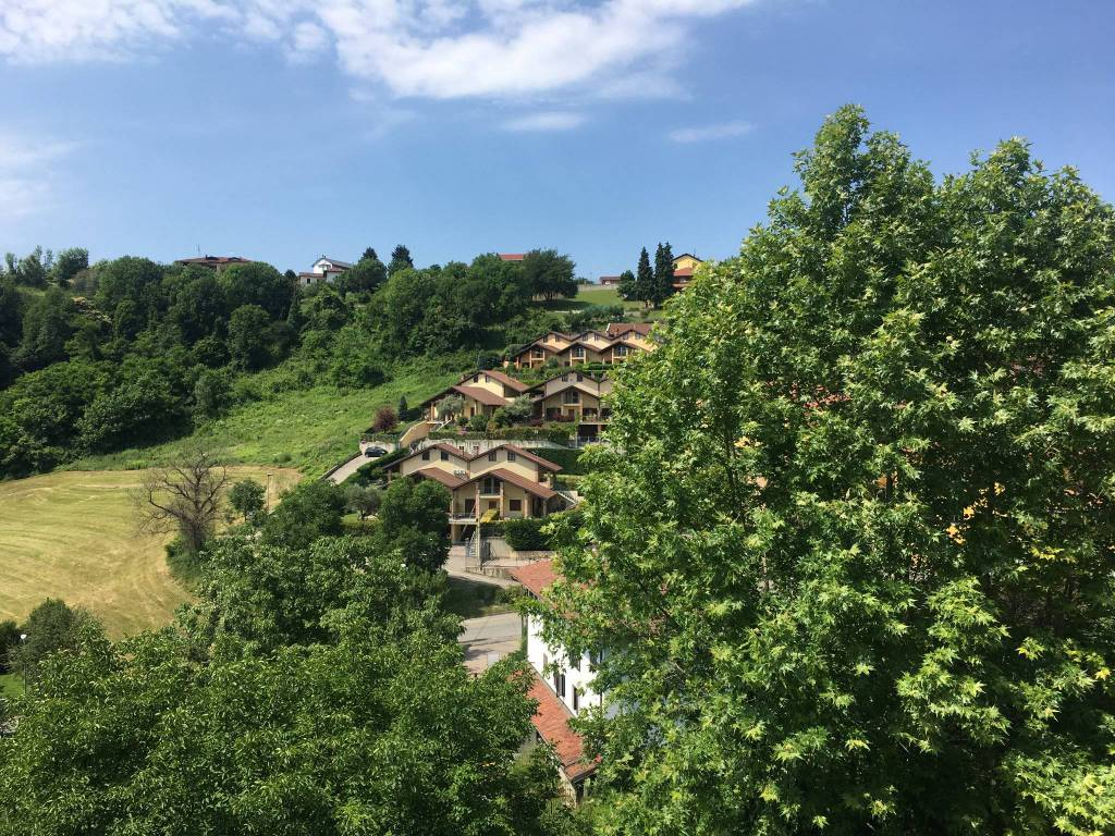 Foto 1 di Bilocale via Roma 20, Baldissero Torinese
