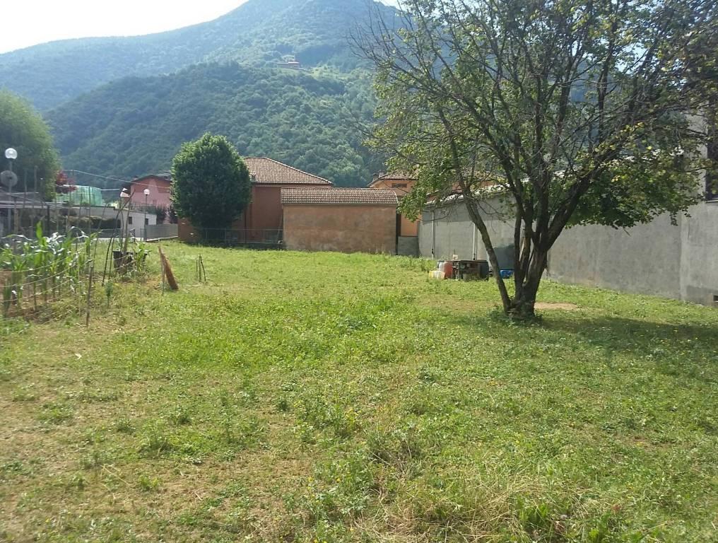 Terreno Edificabile Residenziale in vendita a Gandino, 9999 locali, prezzo € 110.000 | PortaleAgenzieImmobiliari.it