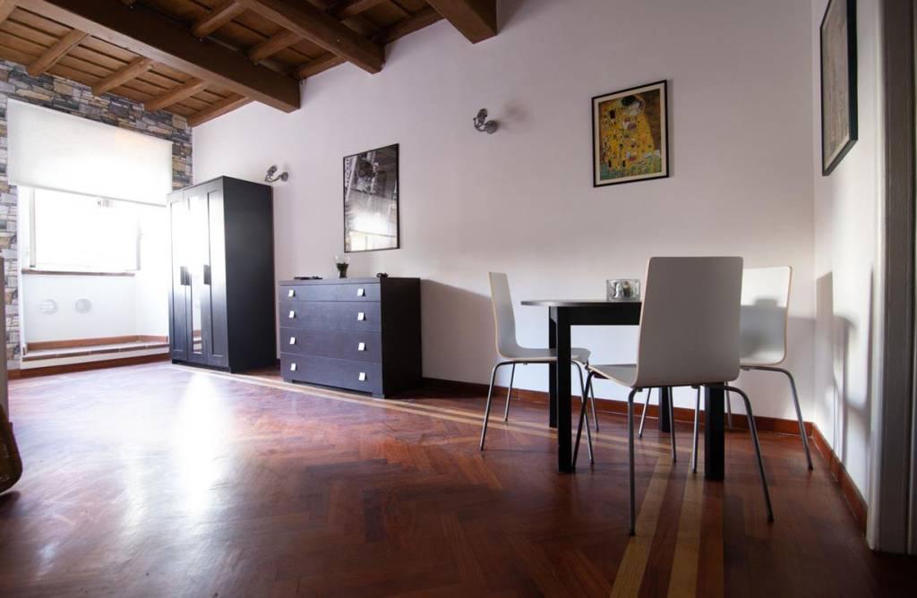 Appartamento in vendita a Marino, 1 locali, prezzo € 79.000 | CambioCasa.it