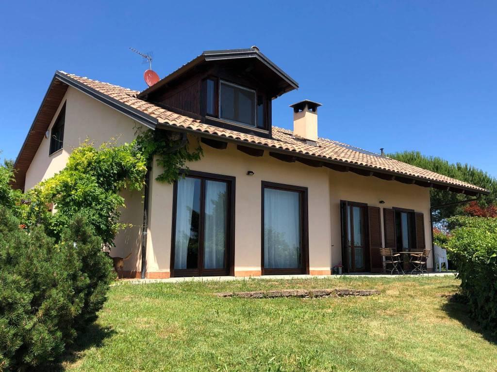 Villa in vendita a Baldissero Torinese, 6 locali, prezzo € 420.000   PortaleAgenzieImmobiliari.it
