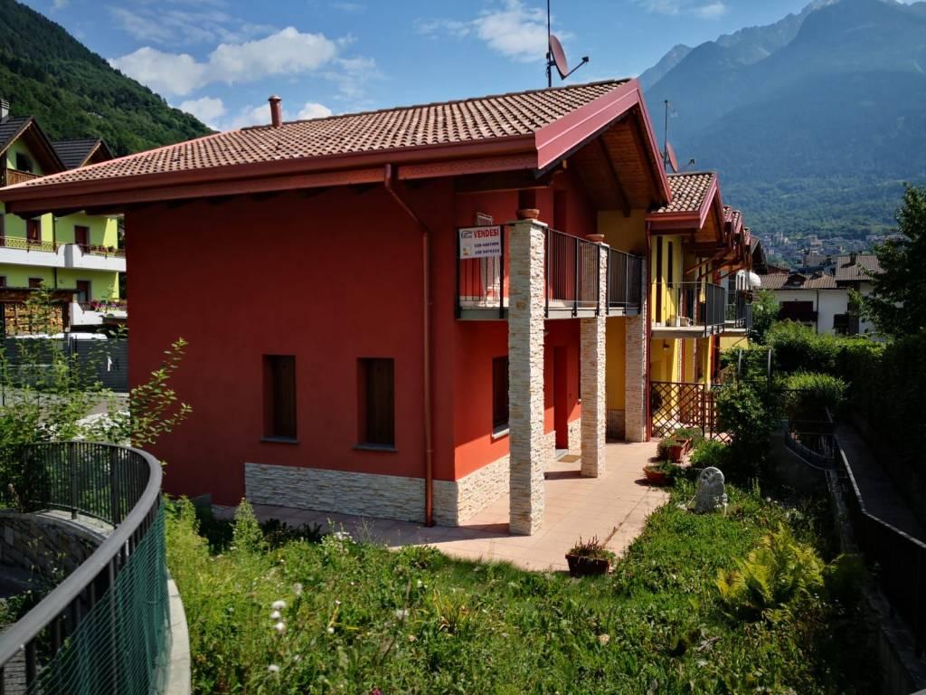 Villa in vendita a Edolo, 5 locali, prezzo € 210.000 | PortaleAgenzieImmobiliari.it