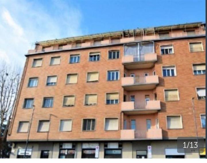 Appartamento in vendita a Asti, 3 locali, prezzo € 60.000 | CambioCasa.it