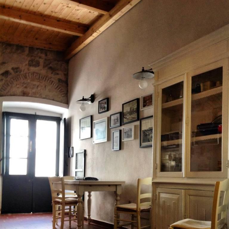 Foto 1 di Bilocale via Guglielmo Marconi, Carloforte