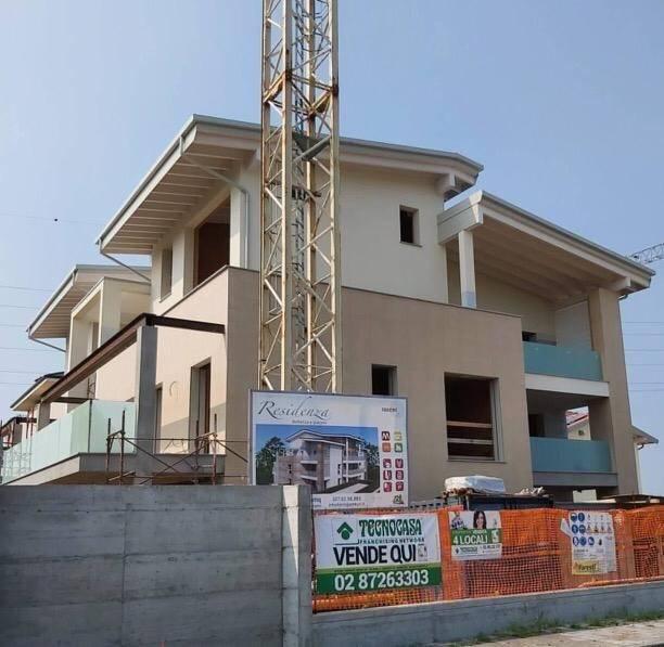 Appartamento in vendita Rif. 9455476