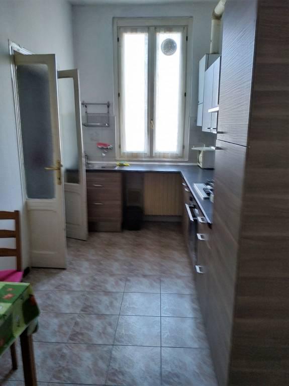 Appartamento in affitto a Pavia, 2 locali, prezzo € 450 | PortaleAgenzieImmobiliari.it