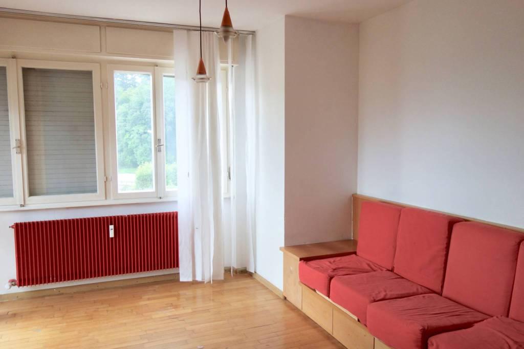 Appartamento da ristrutturare in vendita Rif. 8926015