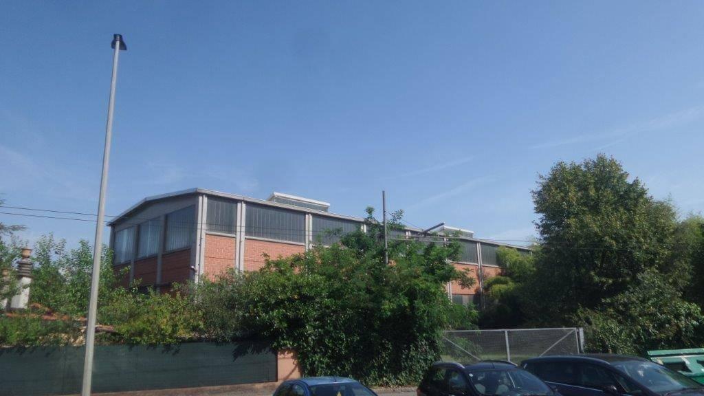 Capannone in affitto a Modena, 6 locali, prezzo € 18.800 | CambioCasa.it
