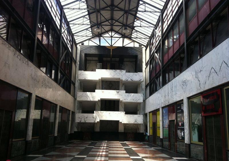 Appartamento in vendita a Nocera Inferiore, 3 locali, prezzo € 85.000 | CambioCasa.it