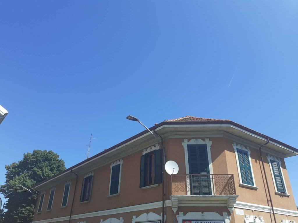 Appartamento in vendita a Castellanza, 3 locali, prezzo € 75.000 | CambioCasa.it