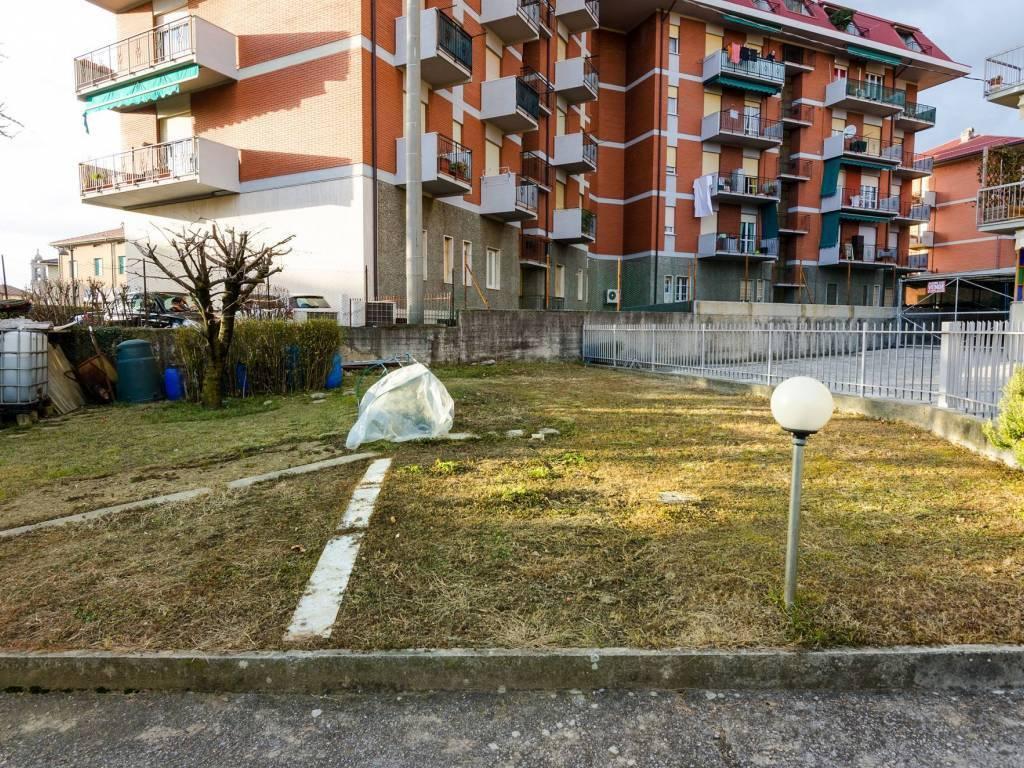 Appartamento in vendita via Monte Taddeo Almè