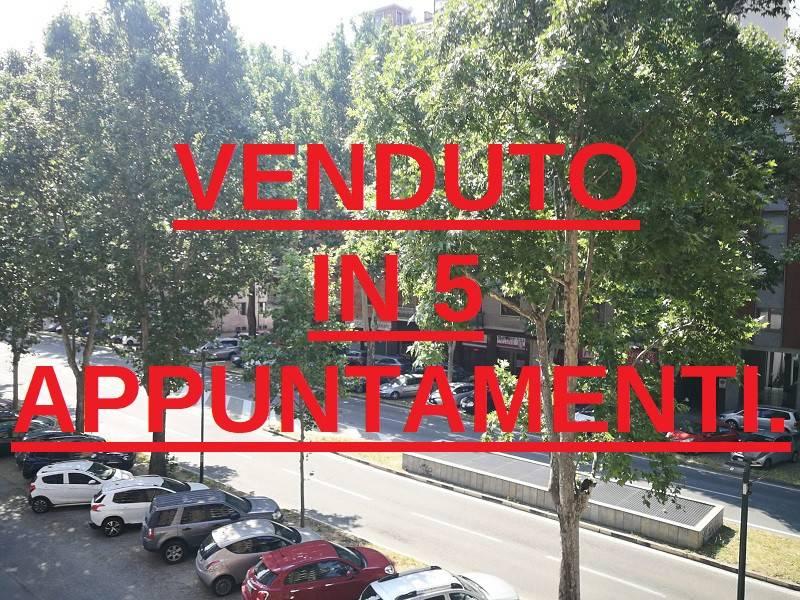 Appartamento in vendita Zona Parella, Pozzo Strada - corso Francia 224 Torino