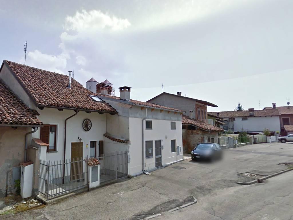 Soluzione Indipendente in vendita a Cercenasco, 6 locali, prezzo € 75.000 | CambioCasa.it