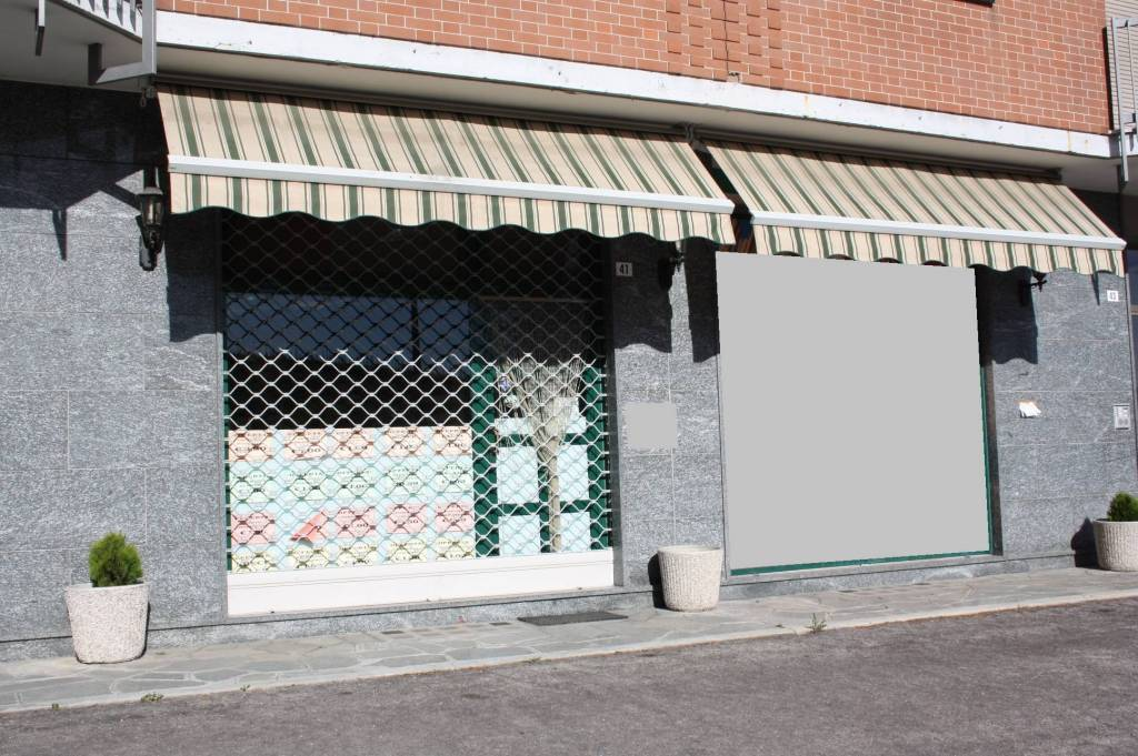 Negozio / Locale in vendita a Costigliole d'Asti, 2 locali, prezzo € 80.000 | PortaleAgenzieImmobiliari.it