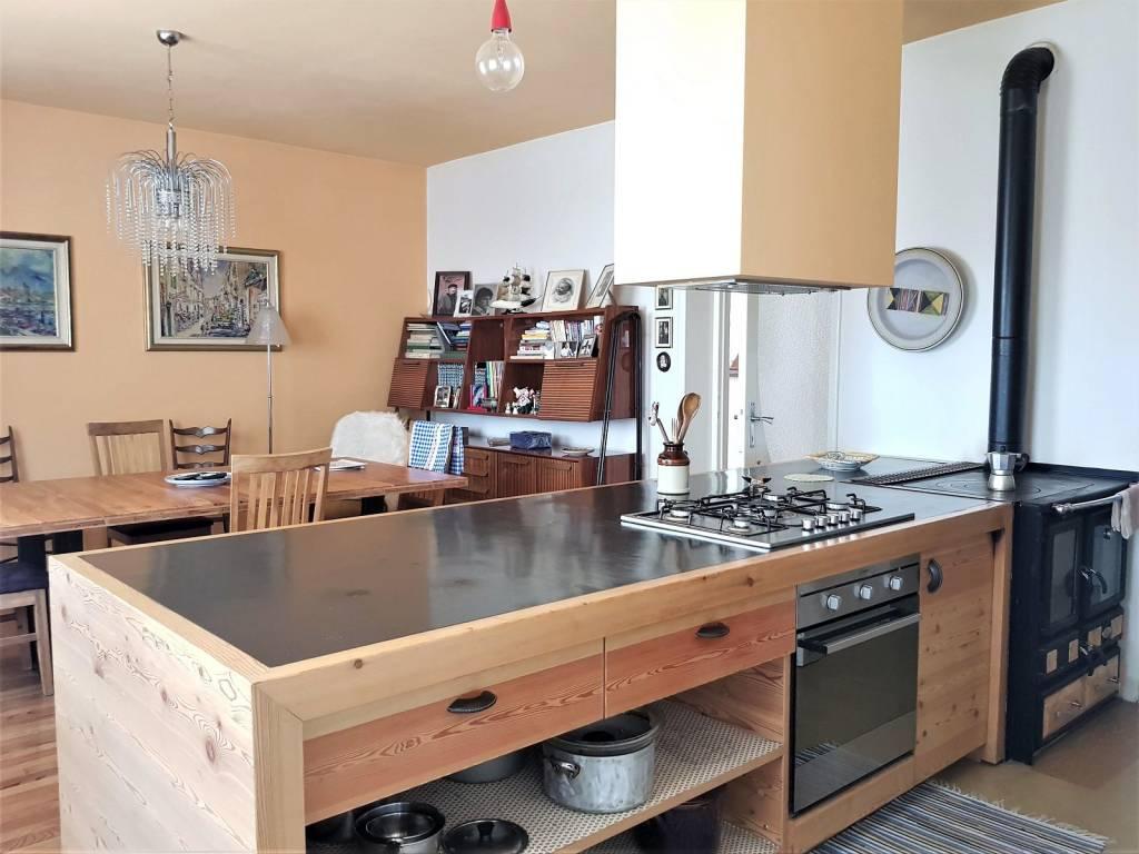 Appartamento in vendita a Teglio, 4 locali, prezzo € 160.000 | PortaleAgenzieImmobiliari.it