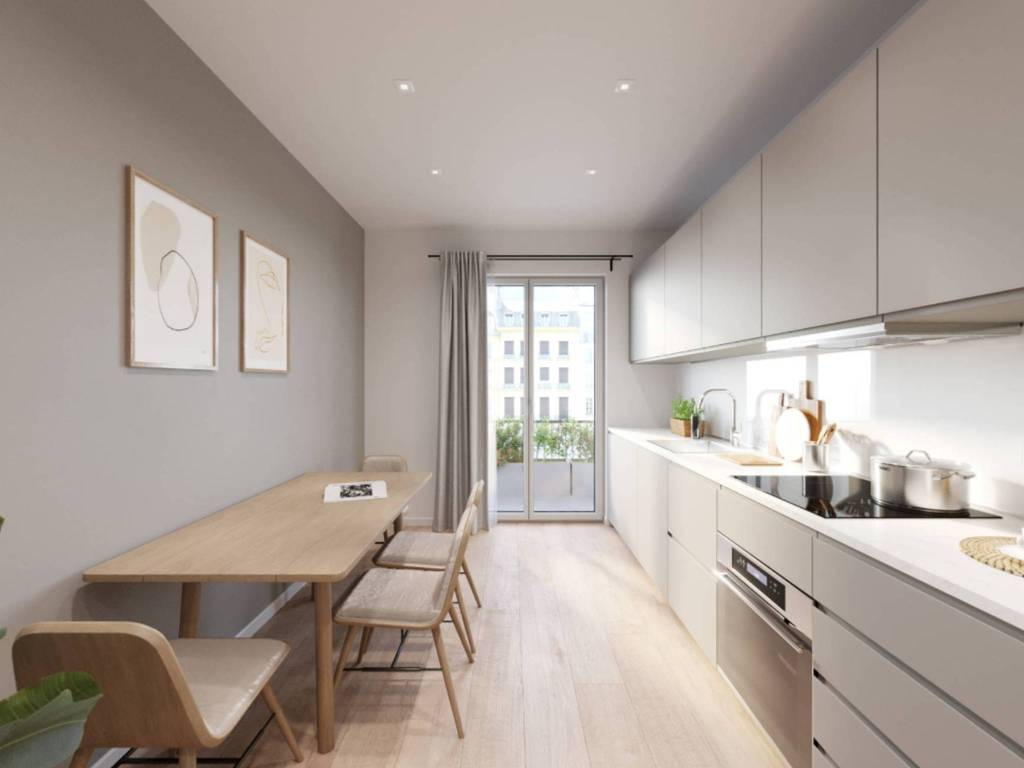Appartamento in vendita Zona Cit Turin, San Donato, Campidoglio - corso Alessandro Tassoni, 74 Torino